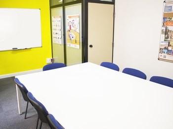 aula Castellana