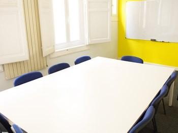 aula Castellana 4