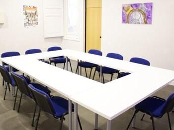 aula Colón 10