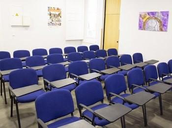 aula Colón 2