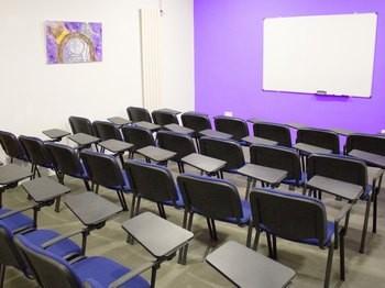 aula Colón 4