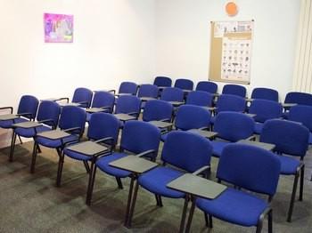 aula Serrano