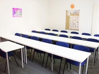 aula Serrano 5