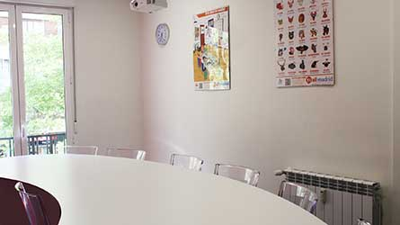 aula Granada