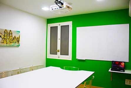 aula Santiago 3