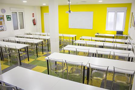 aula Córdoba 4