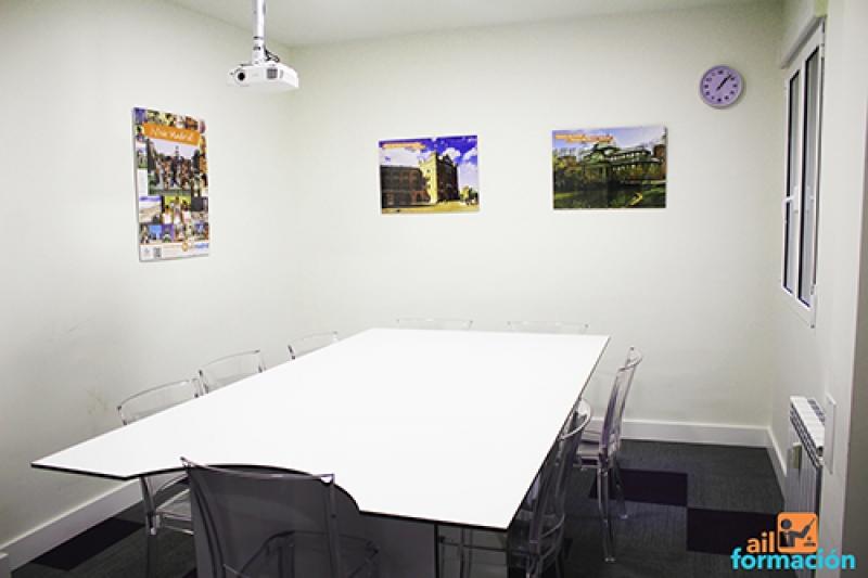 centro de formación en madrid 28